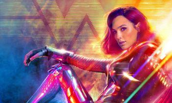 Wonder Woman 1984 - reżyserka ocenia decyzję Warner Bros. Nowe plakaty