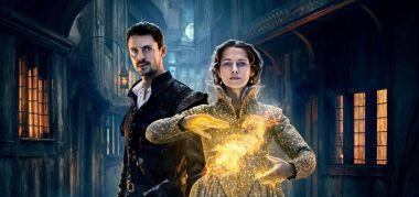 HBO GO - seriale i filmy z magią (lista aktualizowana)