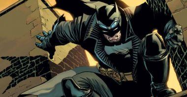 Batman wyrusza do Europy - jest jak taran. Nadchodzi nowa seria i złoczyńcy, których nie znacie