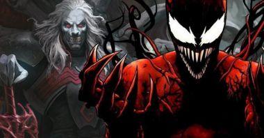 Marvel - Ziemia po ataku Knulla jak Upside Down. Nie uwierzycie, kim jest teraz Carnage