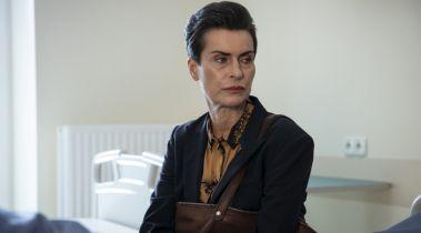 Danuta Stenka o serialu Nieobecni: Nie zdawałam sobie sprawy, że każdego roku ginie tak wiele osób [WYWIAD]