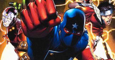 The Falcon and the Winter Soldier - członek drużyny Young Avengers pojawi się w serialu?