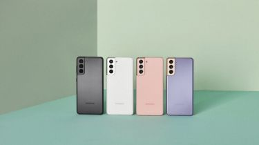 W 2021 roku możemy zobaczyć smartfony Samsunga napędzane grafiką od AMD