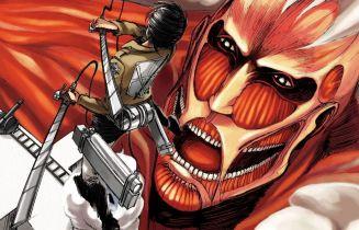 Attack on Titan - manga dobiega końca. Ogłoszono datę publikacji finałowego rozdziału