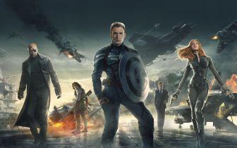 Kapitan Ameryka: Zimowy Żołnierz - quiz dla fanów. Czy nie dasz się przechytrzyć Hydrze?