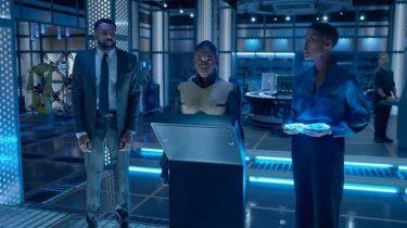 Black Lightning - zdjęcia z premierowego odcinka 4. sezonu. Co się wydarzy?