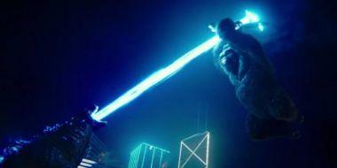 Godzilla kontra Kong najbardziej dochodowym hitem czasu pandemii. Film zarabia na siebie!