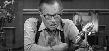 Larry King nie żyje. Legenda telewizji odeszła w wieku 87 lat