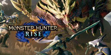 Monster Hunter Rise – recenzja gry