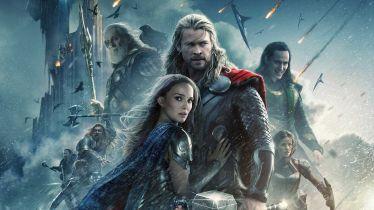 Thor. Mroczny Świat - quiz dla fanów. Jak dobrze pamiętasz film?