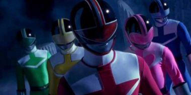Netflix - filmy i seriale, które znikną z platformy w styczniu. Strata dla fanów Power Rangers