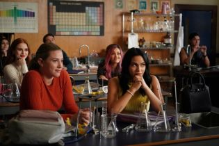 Riverdale - co w kolejnych odcinkach 5. sezonu serialu? [ZDJĘCIA I WIDEO]