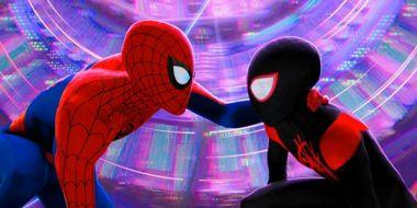 Spider-Man: Into the Spider-Verse 2 - Spider-Man 2099 pojawi się w filmie