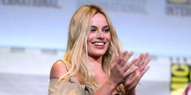 Margot Robbie nie jest już blondynką