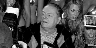 Nie żyje skandalista Larry Flynt, ikona branży porno