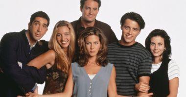 Przyjaciele online - wszystkie sezony serialu w HBO GO! Znamy datę
