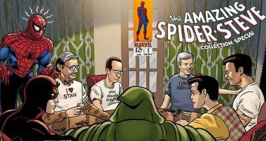 Największy fan Spider-Mana na świecie umiera. Sprzedaje komiksy - ta historia wzrusza do łez