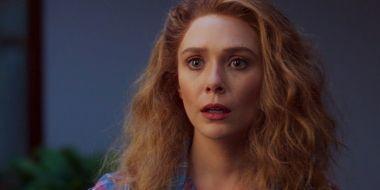 Love and Death - Elizabeth Olsen gwiazdą nowego serialu HBO Max od twórcy Wielkich kłamstewek