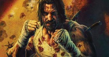 BRZRKR - zwiastun komiksu Keanu Reevesa. Aktor narratorem wideo
