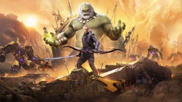 Marvel's Avengers - Hawkeye i aktualizacja do wersji na konsole nowej generacji z datą premiery