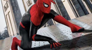 Spider-Man 3 - poznaliśmy oficjalny tytuł filmu MCU. Zabawne wideo z aktorami