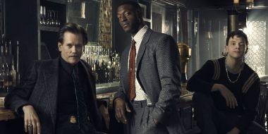 Miasto na wzgórzu - zwiastun 2. sezonu serialu. Kevin Bacon powraca