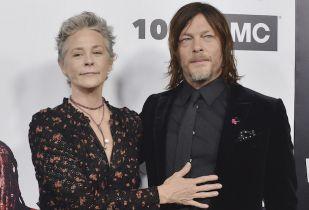 Norman Reedus i Melissa McBride o The Walking Dead: Jesteśmy winni fanom najlepszy finał w historii telewizji [WYWIAD]