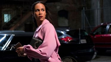 Kapitan Marvel 2 – Zawe Ashton obsadzona jako antagonistka filmu MCU