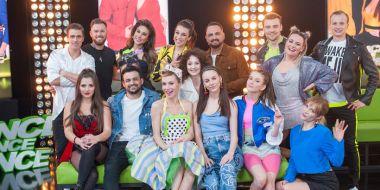 Dance Dance Dance 3: premiera edycji przesunięta! Powodem koronawirus