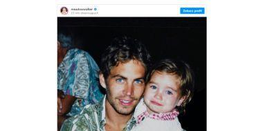 Córka Paula Walkera ma już 22 lata. Jak teraz wygląda i co robi?