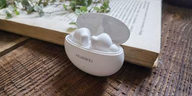Słuchawki Huawei FreeBuds 4i – recenzja