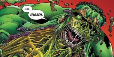Marvel - znamy wynik makabrycznej walki Hulka. Ktoś z Was się tego spodziewał?