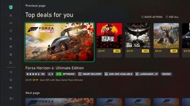 Microsoft ułatwi znalezienie gier z Xboxa obsługujących nasz język