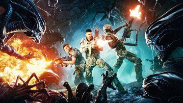 Aliens: Fireteam z klimatycznym zwiastunem. Kooperacyjna strzelanka w uniwersum Obcego