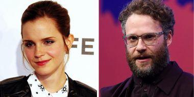 To już koniec: Emma Watson odmówiła zagrania w tej scenie. Seth Rogen potwierdza