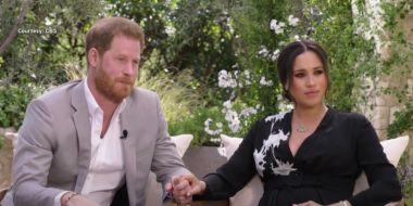 Meghan Markle i książę Harry: 10 najmocniejszych faktów z wywiadu u Oprah Winfrey