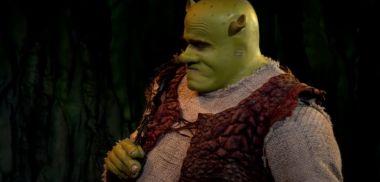 Shrek The Musical w VOD - wiemy, kiedy premiera online w Polsce