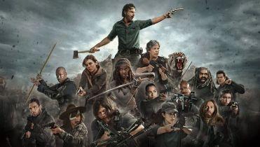 The Walking Dead - Najlepsze postacie serialu. O ten ranking toczyliśmy boje jak Rick z Neganem