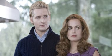 Zmierzch: jak filmowy Carlisle dostał rolę? Peter Facinelli zdradza szczegóły