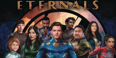 Eternals bez nadmiaru CGI? Kevin Feige wychwala reżyserkę