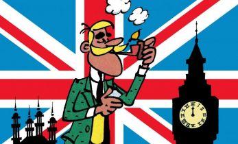 Clifton. Tom 4 - recenzja komiksu