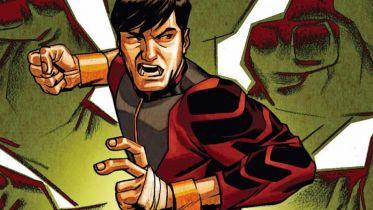 Shang-Chi - nowe grafiki dają świetny wgląd w wizerunek bohaterów. Są pierścienie