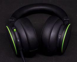 Bezprzewodowy Headset Microsoft dla konsoli Xbox [TEST]