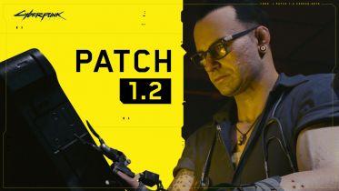 Cyberpunk 2077 po aktualizacji 1.2. Wracamy do Night City na PS5
