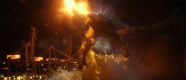 Godzilla kontra Kong hitem w VOD. Potwory lepsze od Wonder Woman i Snydera