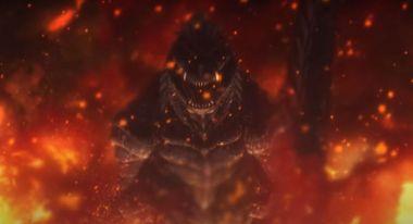 Godzilla Singular Point - zwiastun serialu anime od Netflixa. Kiedy premiera?
