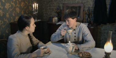 Kozacka miłość, odcinek 96: czy Koźma ociepli stosunki z Katią? [STRESZCZENIE, WIDEO]