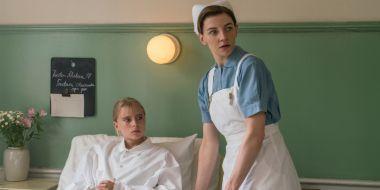 Miłość i medycyna, odcinek 10: Bent wróci do szpitala z urazem głowy [STRESZCZENIE]