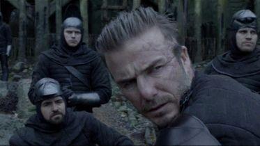 Save Our Squad - powstanie serial z Davidem Beckhamem na Disney+