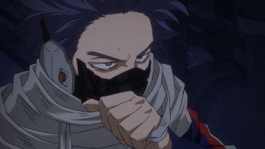 Boku no Hero Academia - sezon 5, odcinek 4 - recenzja